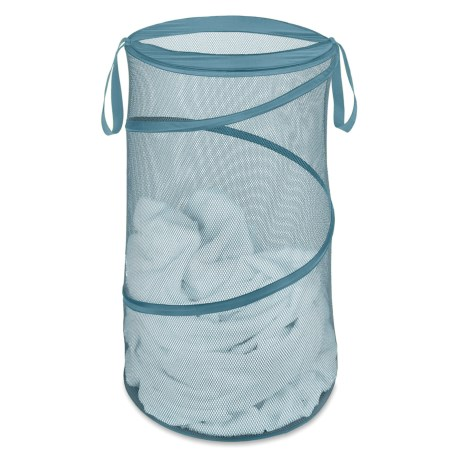 Whitmor Collapsible Laundry Hamper - 15""