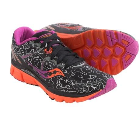 Saucony Kinvara 6 Runshield Running Shoes (For Women)