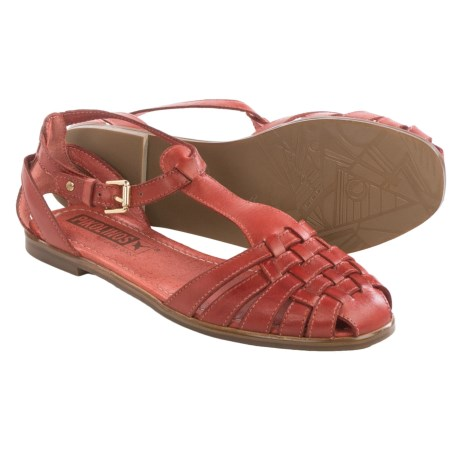 Pikolinos Menorca 7517 Leather Sandals (For Women)