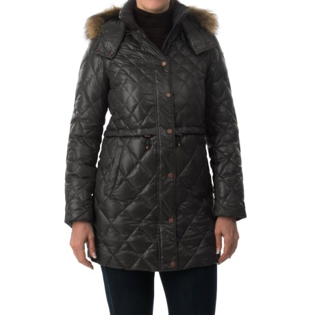 Marc New York by Andrew Marc Kava Down Parka - Quilted (For Women)