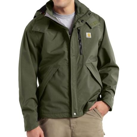 Carhartt Work Jacket - Waterproof (For Men)