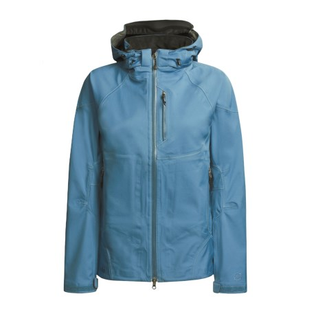 Outdoor Research Intuition Jacket - Waterproof Shell (For Women)