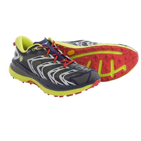 Hoka One One Speedgoat Trail Running Shoes (For Men)