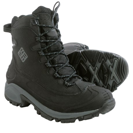 Columbia Sportswear Bugaboot Snow Boots - Waterproof, Insulated (For Men)