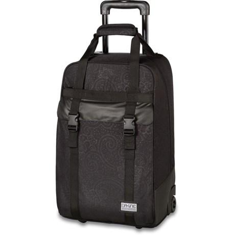 DaKine Avenue 39L Rolling Suitcase (For Women)