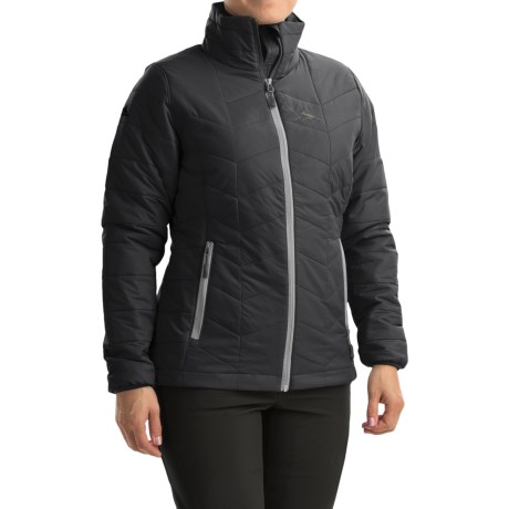 High Sierra Ritter Jacket - Insulated (For Women)