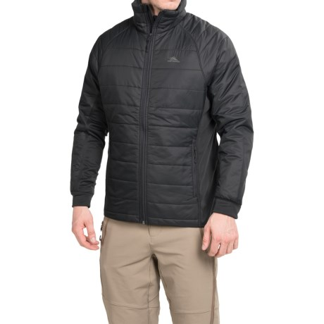 High Sierra Molo Hybrid Jacket - Insulated (For Men)