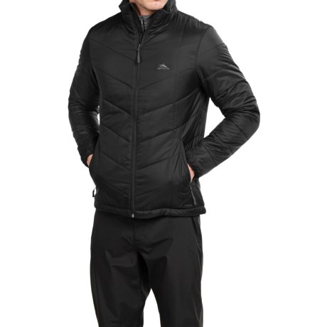 High Sierra Ritter Jacket - Insulated (For Men)