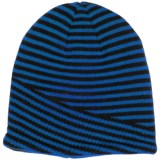 Jacob Ash Igloos Striped Beanie - Fleece Lined (For Little and Big Kids)