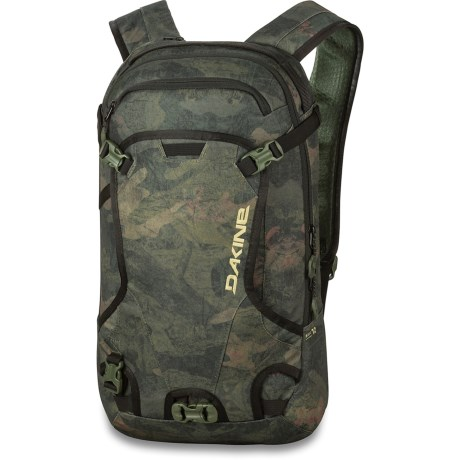 DaKine Heli Pack 12L Ski Backpack