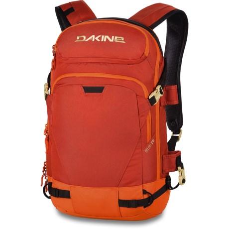 DaKine Heli Pro Snowsport Backpack - 20L