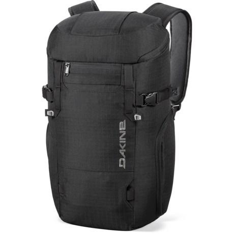 DaKine Transfer DLX Boot Pack 35L Backpack