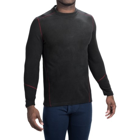 Terramar TXO 3.0 Base Layer Top - UPF 50+, Crew Neck, Long Sleeve  (For Men)