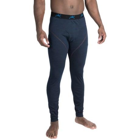 Terramar ClimaSense® 4.0 Base Layer Pants - UPF 50+ (For Men)