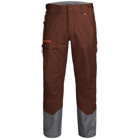 Marker Freel Ski Pants - Waterproof, Insulated (For Men)