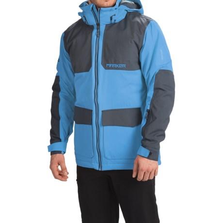 Marker Rotator Jacket - Waterproof, Insulated (For Men)
