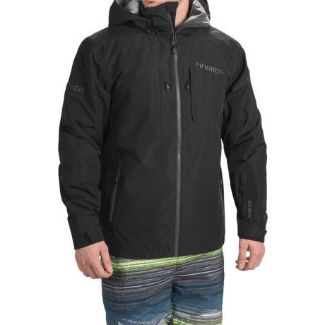 Marker Pitch Perfect Gore-Tex® Ski Jacket - Waterproof, Insulated (For Men)