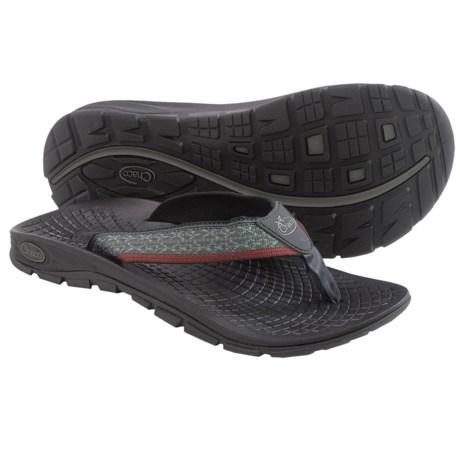 Chaco Z/Volv Flip-Flops (For Men)