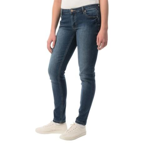Velvet Heart Premium Denim Skinny Jeans (For Women)