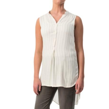 Velvet Heart Blaze Shirt - Sleeveless (For Women)