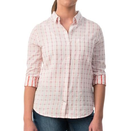 Velvet Heart Milos Shirt - Long Sleeve (For Women)