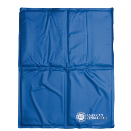 AKC Pet Cooling Dog Pad - Large