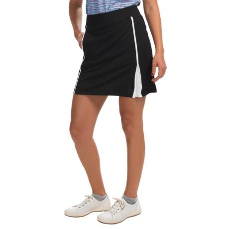 Bette & Court Ashley Skirt - Built-In Shorts (For Women)