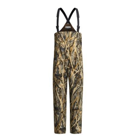 Columbia Sportswear Omni Bib II Hunting Overalls - Waterproof Insulated (For Men)