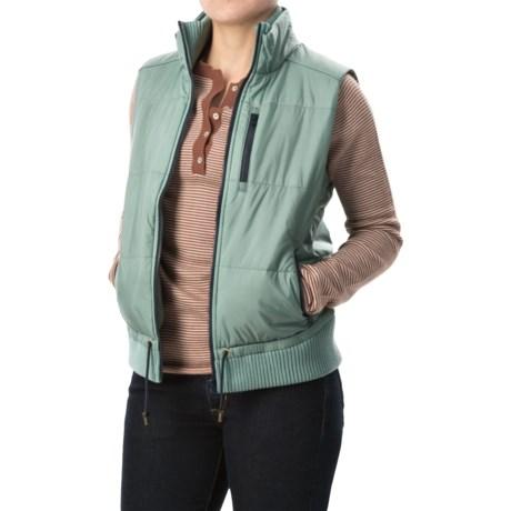 Carve Designs Pt. Reyes Vest (For Women)