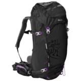Bergans of Norway Rondane 46L Backpack - Internal Frame (For Women)