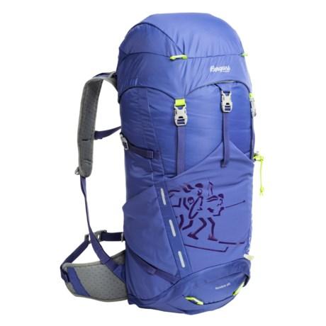Bergans of Norway Rondane 38L Backpack - Internal Frame