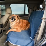 Petmate Bench Car Seat Cover