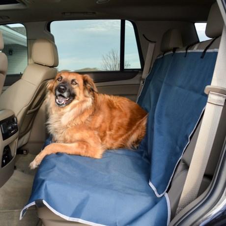 Petmate Bench Car Seat Cover