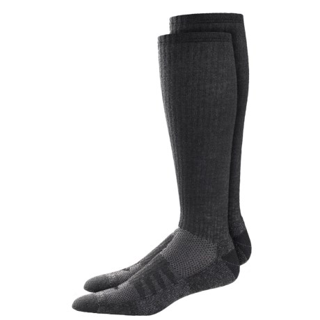 New Balance Wellness Walker Compression Socks - 2-Pack, Over the Calf (For Women)