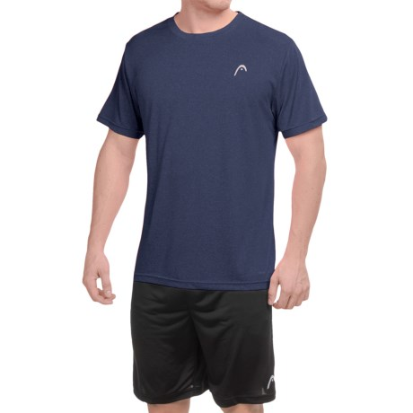 Head Heather Hypertek T-Shirt - Short Sleeve (For Men)