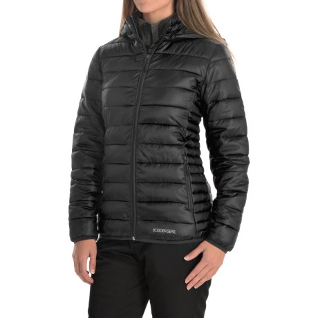 Boulder Gear D-Lite Puffer Jacket - Insulated (For Women)
