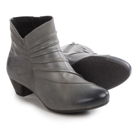 Josef Seibel Amy 07 Ankle Boots (For Women)