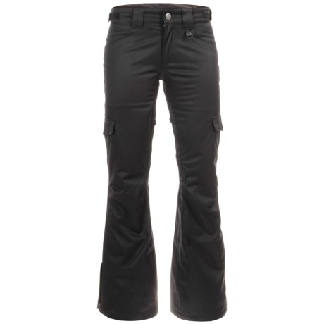 Boulder Gear Skinny Flare Soft Shell Pants - Waterproof, Insulated (For Women)