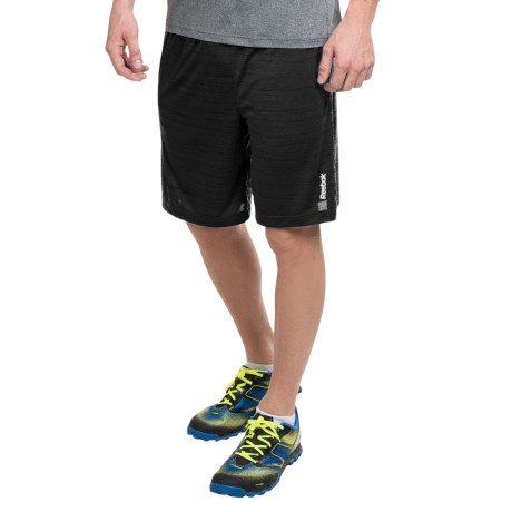 Reebok Fireball Space-Dye Shorts (For Men)