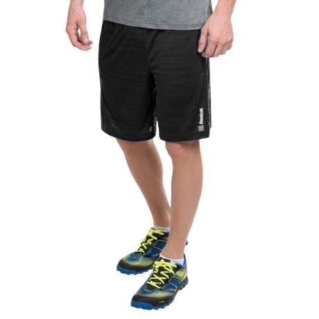 Reebok Fireball Space-Dye Shorts (For Men)