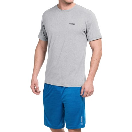 Reebok Super Sonic 2.0 Shirt - Short Sleeve (For Men)