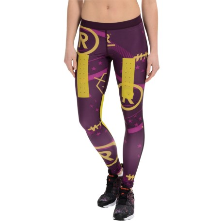 Reebok CrossFit® PWR5 Compression Tights (For Women)
