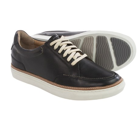 Hush Puppies Tristan Nicholas Sneakers - Leather (For Men)