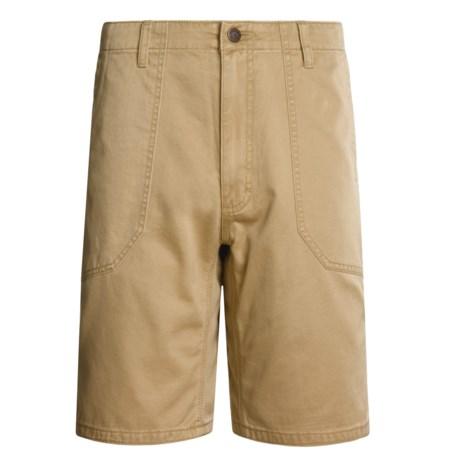 Mountain Khakis Village Shorts (For Men)