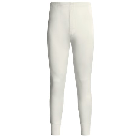 Terramar Long Underwear Bottoms - Silk, Lightweight (For Men)