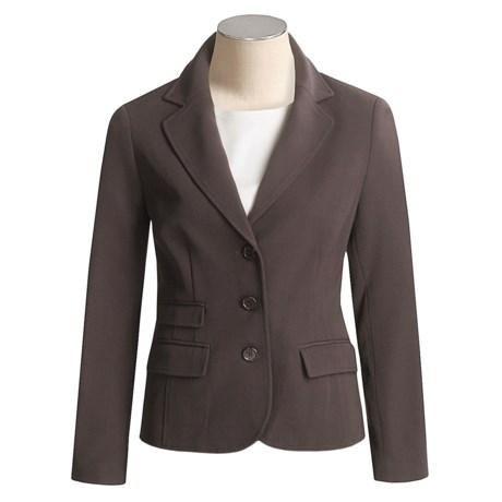 Votre Nom Collection Vega Jacket - Wrinkle-Free (For Women)