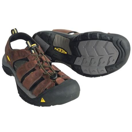 Keen Newport Sport Sandals  (For Men)