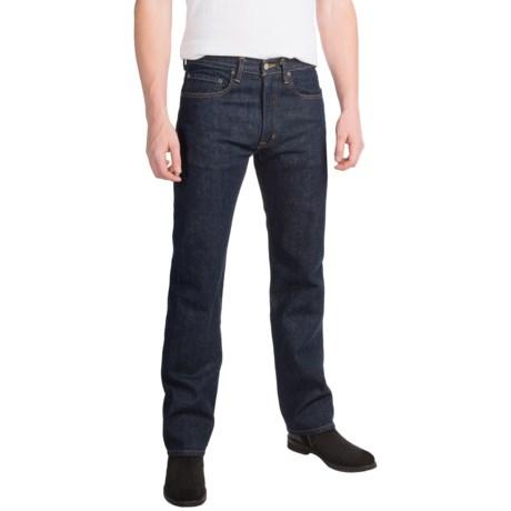 Pendleton The Standard Denim Jeans - Straight Leg (For Men)