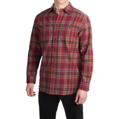 Pendleton Hawthorne Shirt - Long Sleeve (For Men)