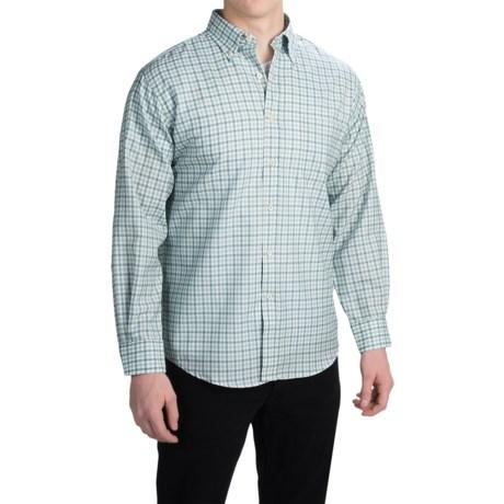 Pendleton Sir Pendleton Button-Down Shirt - Worsted Wool, Long Sleeve (For Men)
